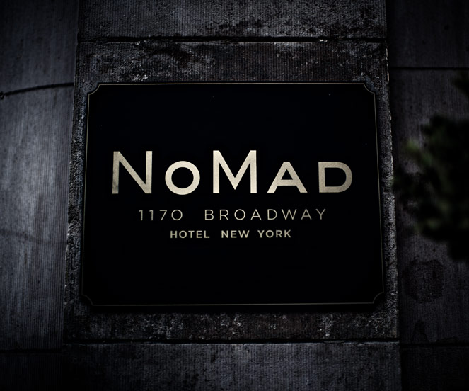 NoMad - New York